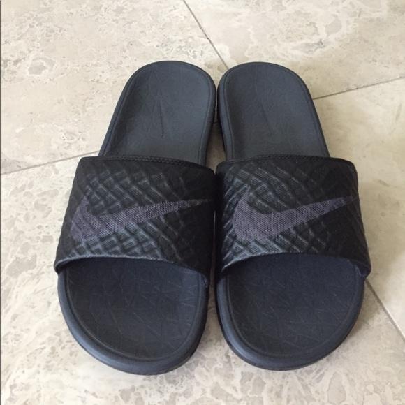 Brand New Nike Slippers | Poshmark